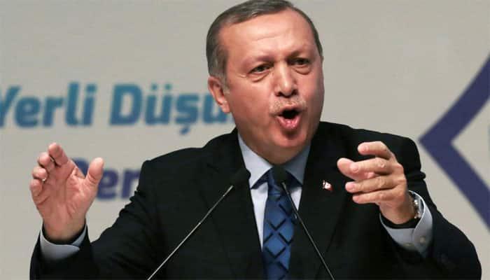 Turkey's Erdogan blasts Europe's silence on Bangladesh leader's execution