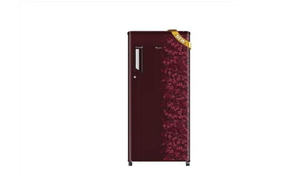 Whirlpool 230 Icemagic Premier 5S 215 Litres Single-door Refrigerator – Rs 17,999