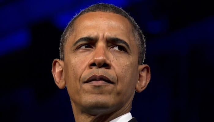Barack Obama criticises Donald Trump's policies on Muslims, border