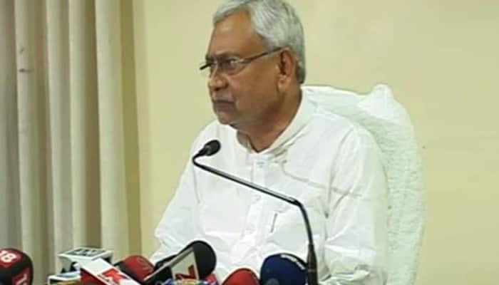 Bihar journalist murder: CM Nitish Kumar recommends CBI probe