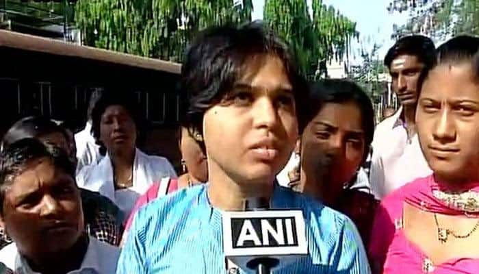 After temple entry movement, Trupti Desai to campaign for total liquor ban in Maharashtra