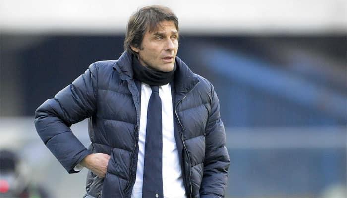 Future Chelsea coach Antonio Conte cleared in match-fixing case