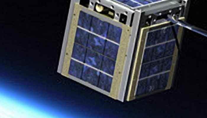 NASA deploys CubeSat to study Sun's soft x-rays