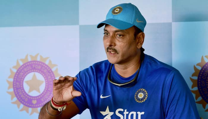 Ravi Shastri upset with Emraan Hashmi's 'Azhar' for portraying him as 'womaniser'