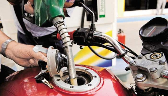 Petrol price hike: Know the new rates in major Indian cities