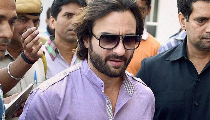 Saif Ali Khan NOT Fawad Khan in Salman Khan's 'Jugalbandi'!