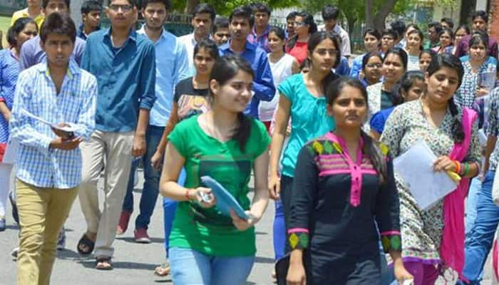 Haryana Board HBSE HSE class 12th XII Results 2016 declared - How to check BSEH websites www.hbse.nic.in and www.bseh.org.in