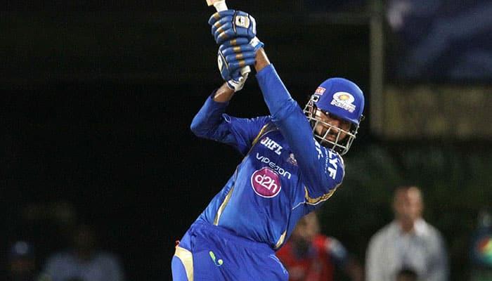 Yuvraj Singh is my idol: Krunal Pandya