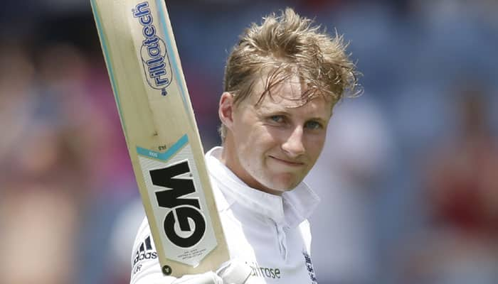 Joe Root has been named England`s Test and ODI cricketer of the year at the England Cricket Board`s annual awards
