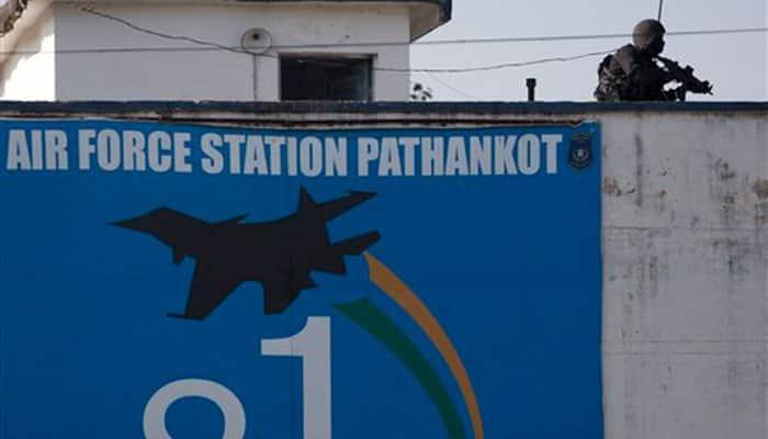 Pathankot terror attack not an insider job, believes NIA