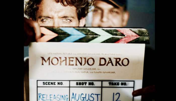 Hrithik Roshan starrer 'Mohenjo Daro' release date UNCHANGED! Details inside