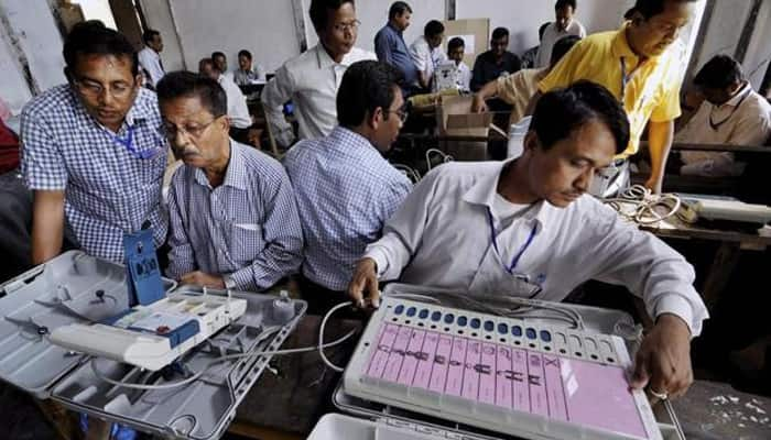 Assembly Elections 2016: Stage set for counting tomorrow