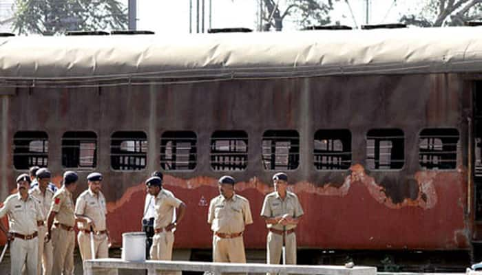 Godhra train carnage: Main conspirator Farooq Bhana, absconding since 2002, arrested by Gujarat ATS