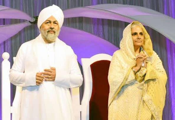 Know more about Mata Savinder Kaur - the new head of Sant Nirankari Mission