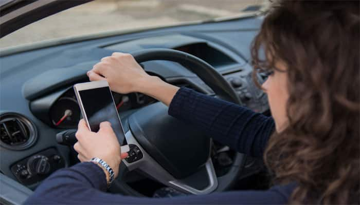 See pic: Go paperless! UK plans to launch digital driving license