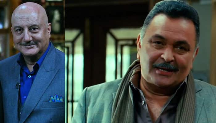 Renaming Indian assets: Anupam Kher joins bandwagon with Rishi Kapoor!