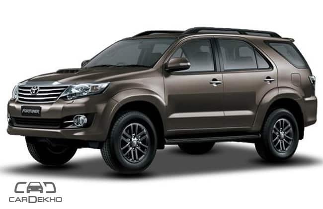 Toyota Fortuner 4x2- Worth considering anymore?