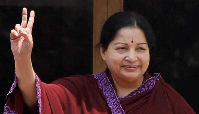 'Amma Nadu': J Jayalalithaa defeats incumbency, all set to become first Tamil Nadu CM to get re-elected in 30 years