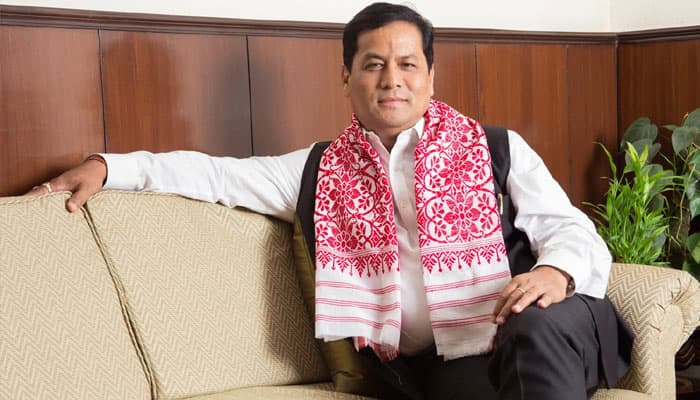 Historic win! BJP' Sarbananda Sonowal set to be Assam CM - These are his top priorities   REVEALED