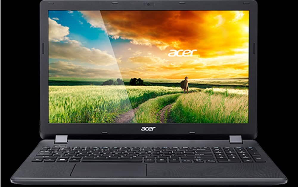 Acer ES1-131-C8RL E Series priced at Rs 16,915 (Flipkart). Features Celeron Dual Core, 2 GB DDR3 RAM, 500 GB HDD, Windows 10. (Pic for representation)