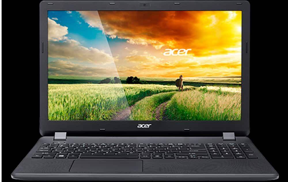 Acer Aspire E Series ES1-521 priced at Rs 20,000 (Flipkart). Features APU Dual Core A4, 4 GB DDR3 RAM, 1 TB HDD, Linux.  (Pic for representation)