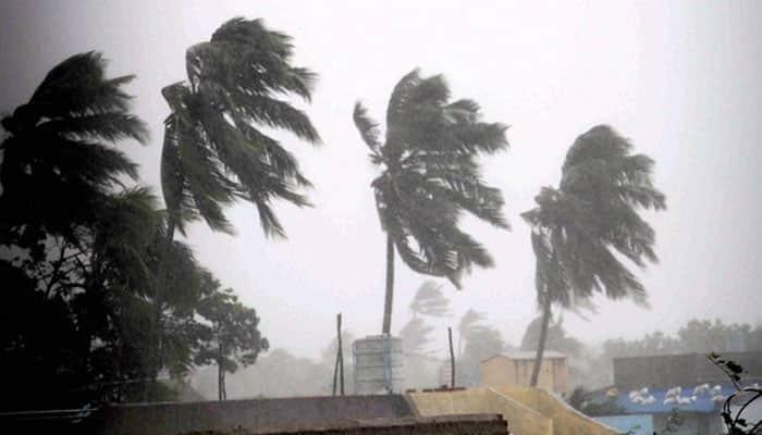 Cyclone ROANU: MeT dept predicts heavy rainfall across Odisha