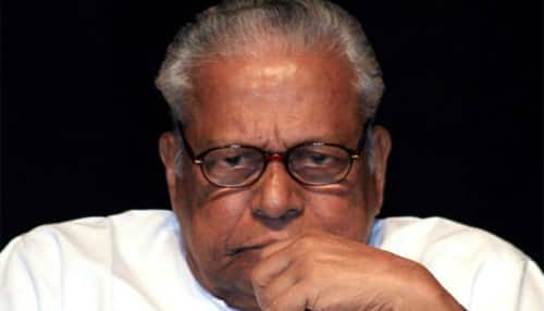 After LDF's massive win, Kerala now in the hands of 92-year old VS Achuthananadan?
