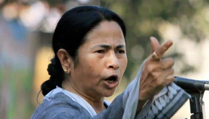 Mamata Bannerjee backs GST Bill; will she be the catalyst behind Modi govt's reform push?