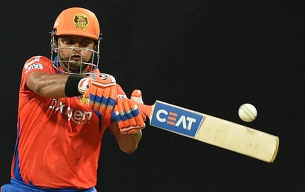 Indian ace and the recently turned father Suresh Raina holds the 2nd spot with a total of 3985 runs in 143 matches.