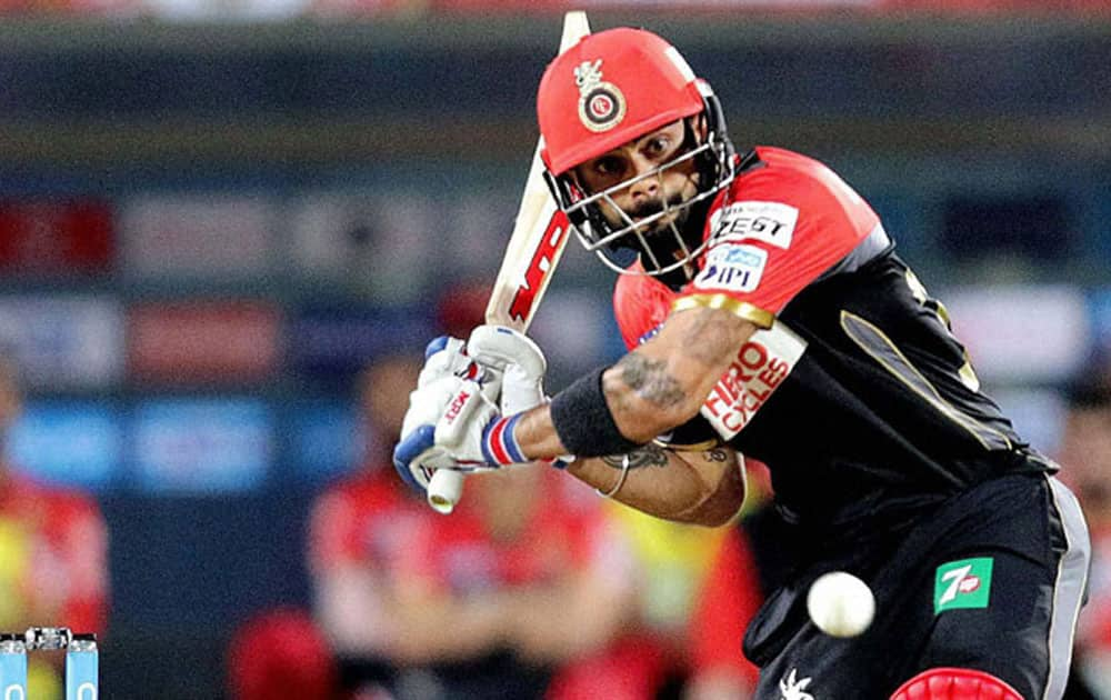 The immensely talented Indian Virat Kohli is the highest run-getter of all time with a mind-boggling total of 4002 runs in 136 matches.
