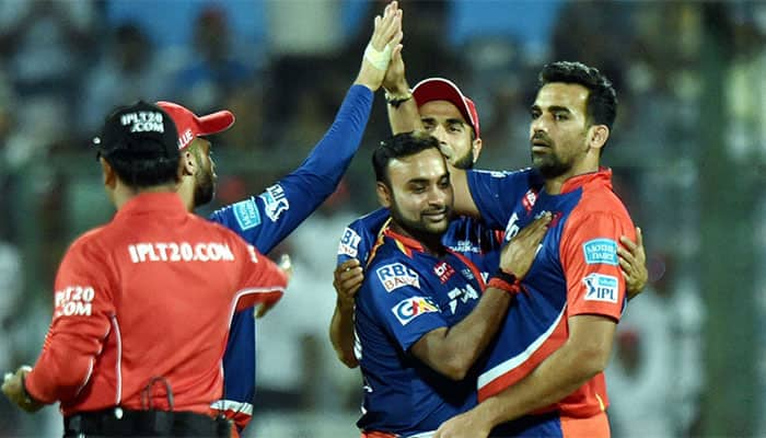 Indian Premier League 2016, Match 52: Delhi Daredevils vs Sunrisers Hyderabad — Preview