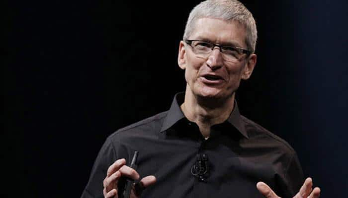 IPL 2016: Apple CEO Tim Cook to watch encounter between Gujarat Lions and Kolkata Knight Riders