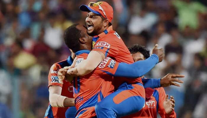 Indian Premier League 2016: Gujarat Lions thrash Kolkata Knight Riders by 6 wickets, advance to second spot