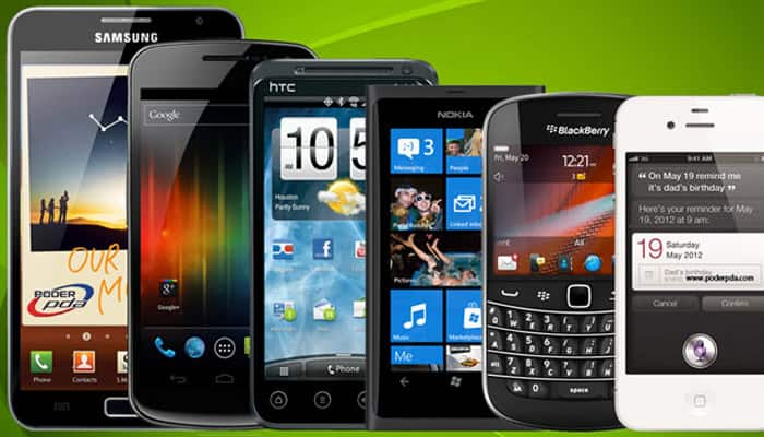 Guess! Which is the best selling smartphone worldwide?