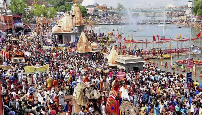 Simhasth Kumbh Mela in Ujjain: Where traditions remain unchanged
