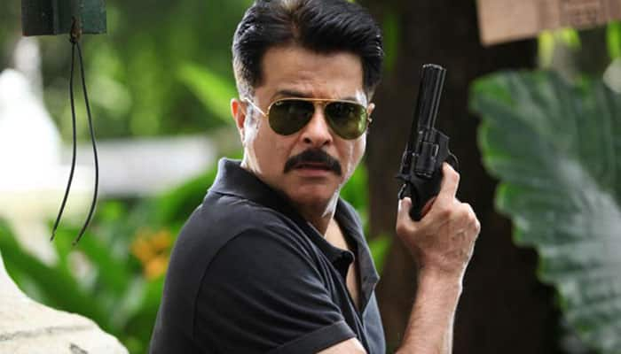Anil Kapoor introduces his 'Family Guy' character—See pic!
