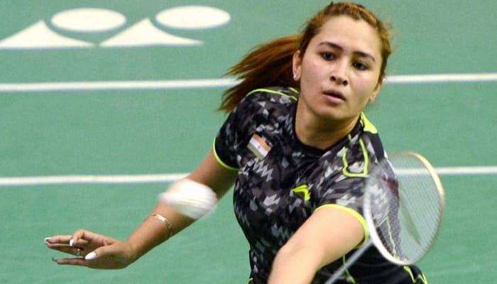 Indian eves beaten 0-3 by China in semis, settle for bronze in Uber Cup