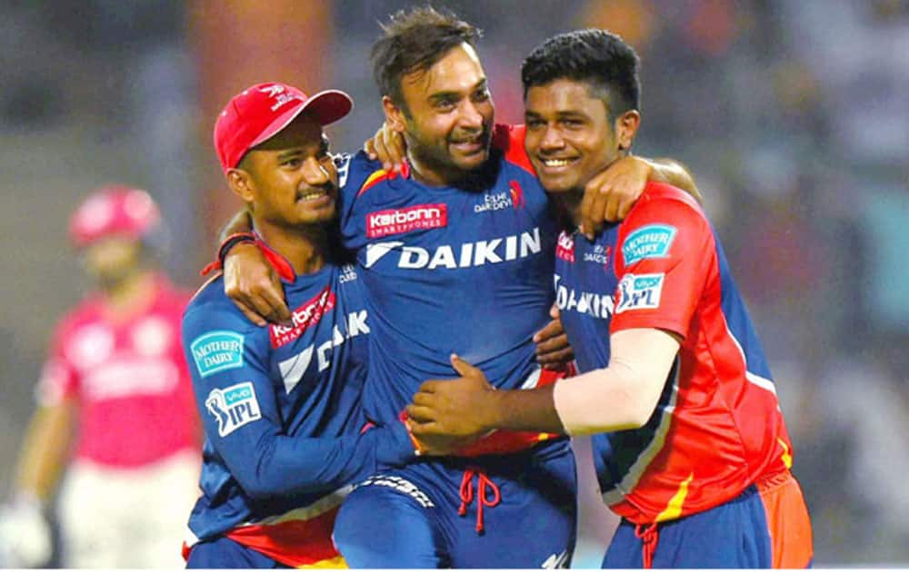 Indian spinner Amit Mishra holds the second spot among the highest wicket takers in the IPL, with 124 wickets in 110 matches.