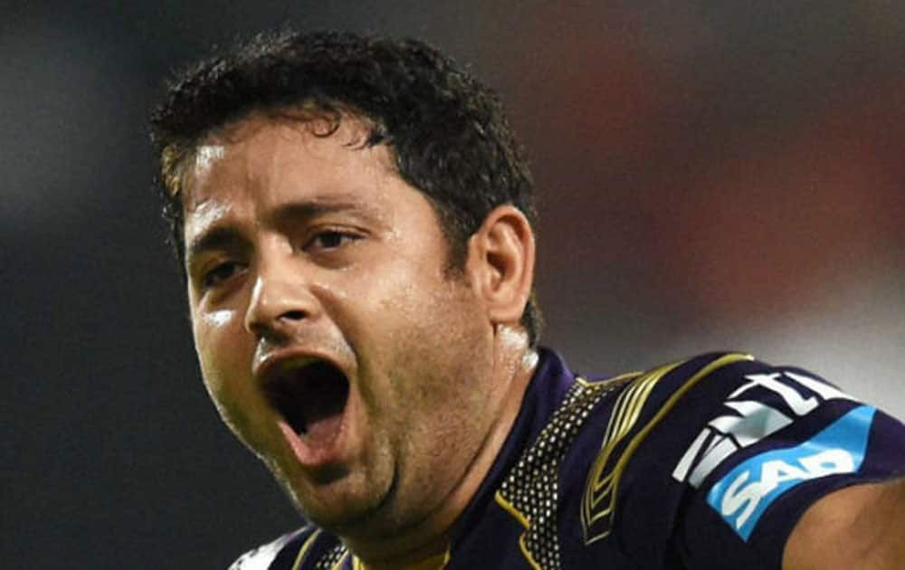 Piyush Chawla occupies the third spot, he has taken 120 wickets in 122 matches.