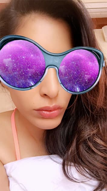 And if u feel ur sparkle starting to dull, all you need is a pair of these! (snapchat: Soph-Snap)- twitter@Sophie_Choudry
