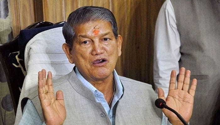 Uttrakhand HC refuses to quash CBI probe into sting against Rawat