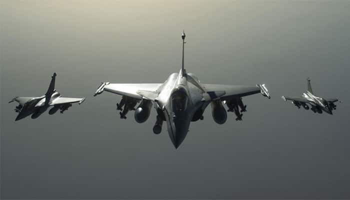 India to select fighter jet under 'Make in India' initiative by March 2017