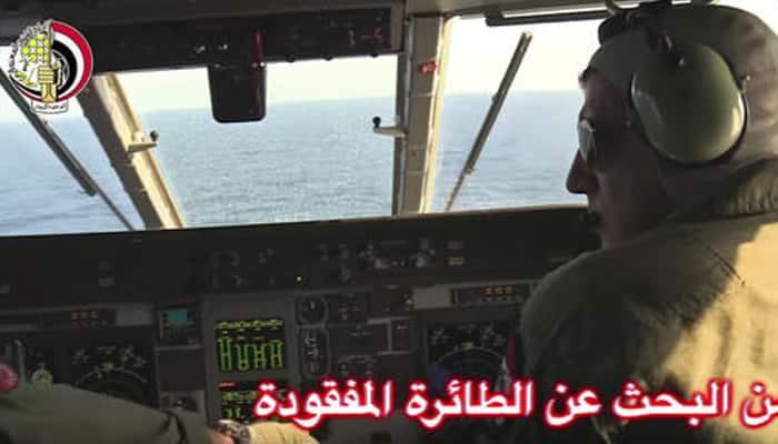 'Smoke detected' inside cabin before EgyptAir crash: Reports