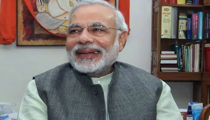 PM Modi to share his thoughts in 'Mann Ki Baat' tomorrow