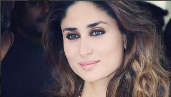 Kareena Kapoor Khan chilling in London; flaunts chic fashion statement – See pic