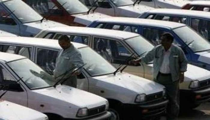 Hiring in auto industry to remain under 5% in FY 2017