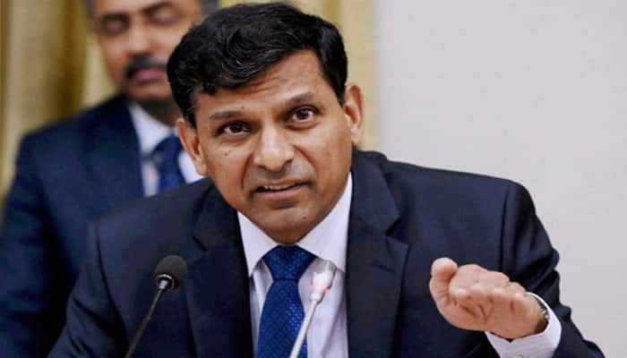 Politically difficult to speed up structural reforms: Raghuram Rajan