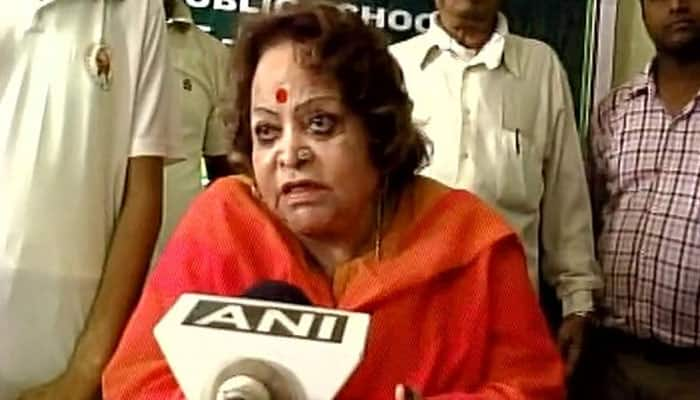 Nothing wrong in chanting 'Om'; opposition to Yoga uncalled for: Salma Ansari