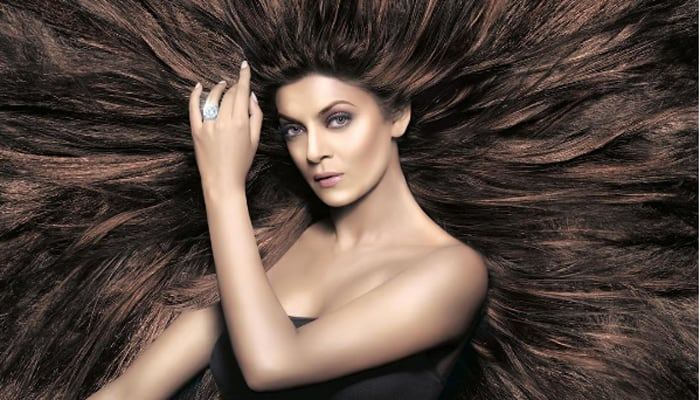 Ageing is not bad at all, Sushmita Sen explains why!