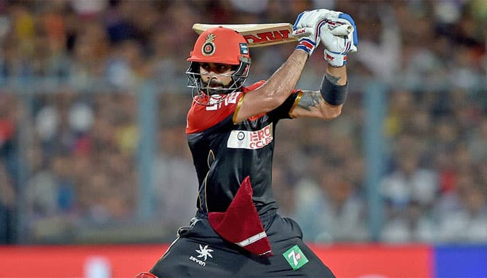 Virat Kohli has been advised rest by Team India physiotherapist after IPL 2016: Sandeep Patil